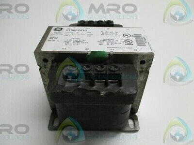 General Electric 9T58K2810 Industrial Control Transformer * Used *