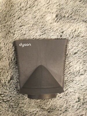Authentic NEW Dyson Supersonic Professional Styler Concentrator Tip Attachment