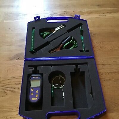 Anton ADT200 Differential Thermometer KIT 2C