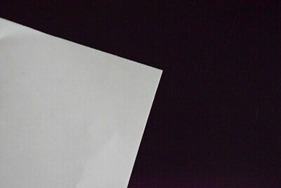 Medical Grade Tape, Fashion tape, Skin Tape  - A4 double sided sheet