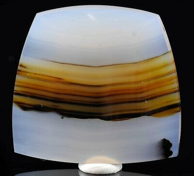 IRIS AGATE Cabochon 40ct from Montana 37100