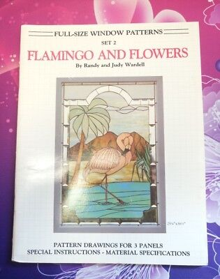 Randy and Judy Waddell Stained Glass Pattern Books: VARIOUS TITLES AVAILABLE