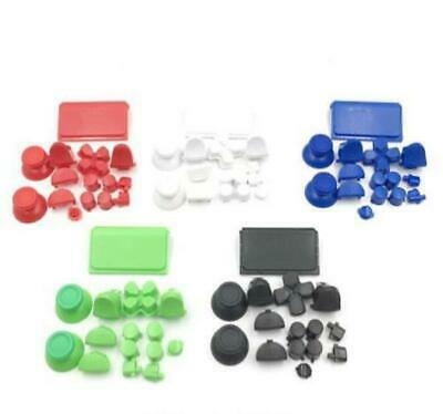 PS4 Playstation JDS-040 Controller Replacement Full Buttons Kit Set