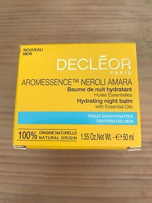 DECLÉOR Super Size Aromessence Neroli Amara Night Balm 50ml Supersize💋
