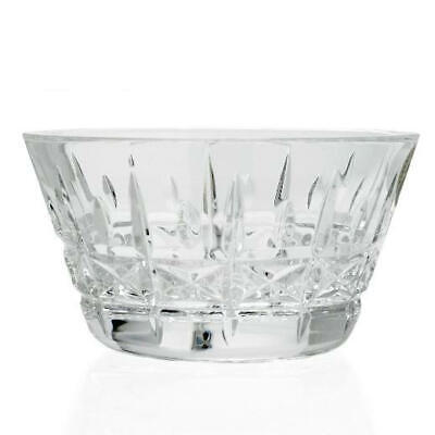 """Waterford Little Pieces of Ireland 5"""" Handmade Crystal Bowl - Kylemore"""