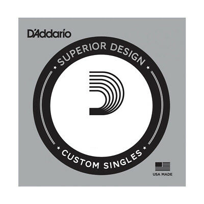 D'Addario PSB100S ProSteels Bass Guitar String Short Scale .100