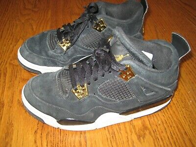 45a45e34dd511d BOYS  NIKE AIR Jordan 4 Retro BG