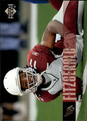 2006 Upper Deck Football + Rookie Exclusive ( Pick Your Players)