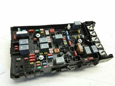 2015 chrysler 200 2 4 engine fuse box oem 68209781ad