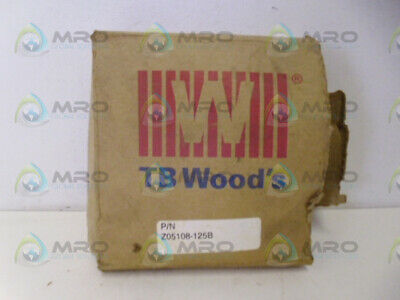 Tb Woods 8Sx1-1/4 Flange *New In Box*