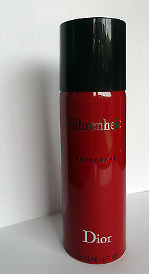 FAHRENHEIT  DIOR  DEODORANT  Natural Spray 150 ml