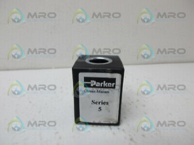 Parker 85301-201M Coil *New No Box*