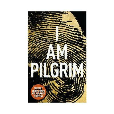 I Am Pilgrim by Terry Hayes (author)