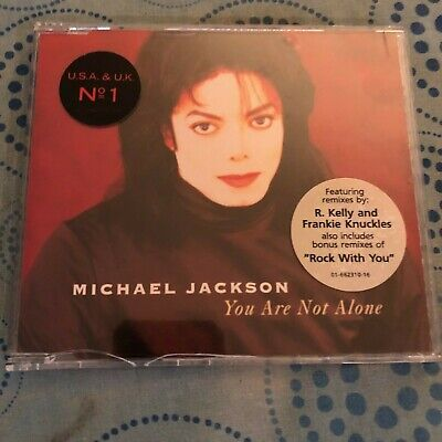 JANET JACKSON – All Nite (Don't Stop) / I Want You EU Maxi