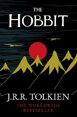 The Hobbit, or, There and Back Again by J. R. R Tolkien