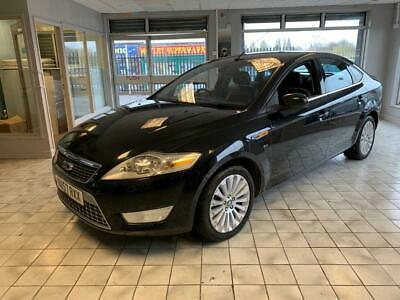 code p0251 ford mondeo