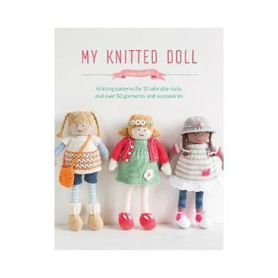 My Knitted Doll by Louise Crowther (author)