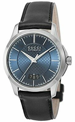 8093d796b7d GUCCI YA126443 MEN S G-Timeless Blue Automatic Watch -  587.00 ...