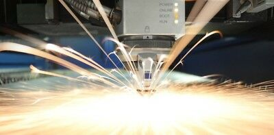 metal laser cutting and folding services
