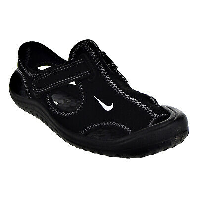 8a0586448 NIKE SUNRAY PROTECT (PS/TD) Kids Sandals Black - $37.68 | PicClick
