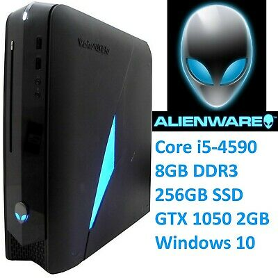 ALIENWARE X51 R2 Core i7 4770 @ 3 4 GHz 1TB HDD 12GB Ram GTX 760Ti