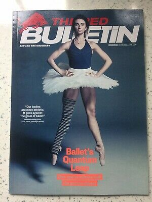 The Red Bulletin - Red Bull Magazine May 2019 - UK Edition