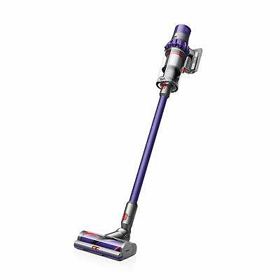 Dyson Cyclone V10 Absolute Lightweight Cordless Stick Vacuum Cleaner, PINK