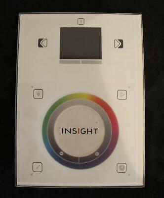 Insight stick 3 V1.5 interface controller Nicolaudie White Lighting Controller