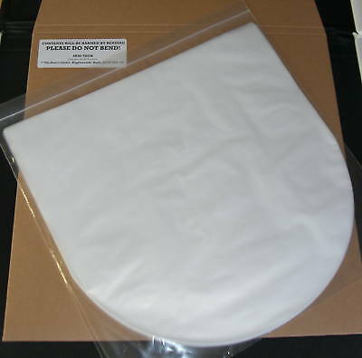"""Ultimate Quality Anti-Static 12"""" Inner Sleeves 50 Pack"""
