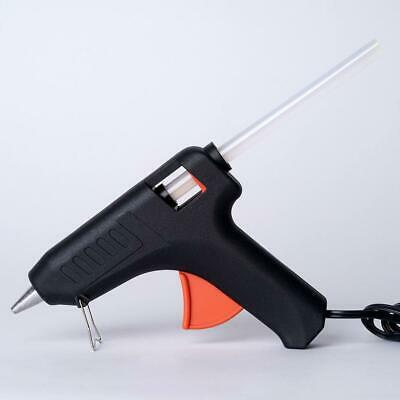 New 40W High Temp Hot Melt Glue Gun Large w/ 2 extra Sticks * US FREE SHIPPING*