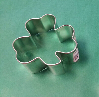 Four Leaf Clover 100 Cookie Cutter