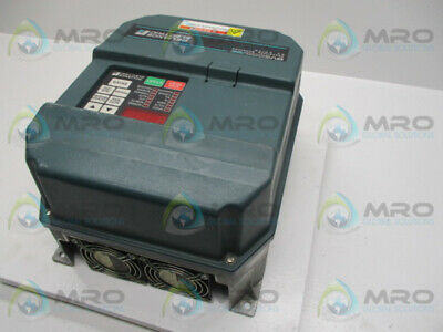Reliance Electric 7V4160 Ac Drive * Used *