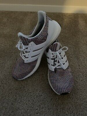 Performance UltraBoost Running Boost Road adidas