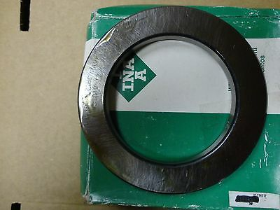 Ina Thrust Washer - Part# Ws81217 - 1 Pc. New
