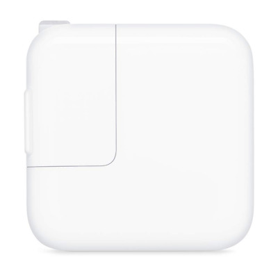 Genuine OEM Apple 12W USB Power Adapter for iPads MD836LL/A - Brand New