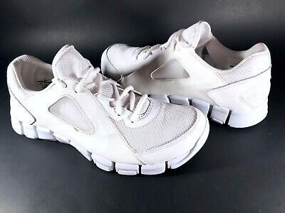 e4548f15762a Nike Men s Flex Show TR 2 White Running Training Shoes Men s Size 8.5