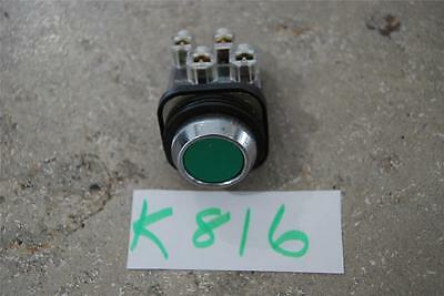 Telemecanique Push Button Xb2 Ma31   Stock#K816
