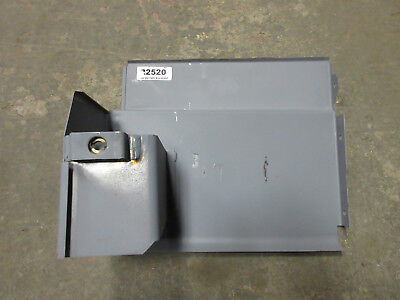 Right battery box cover & toolbox for John Deere 320 40 420