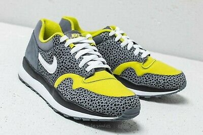 pretty nice b0058 60cab Nike Air Safari SE Grey   White   Bright Cactus - AO3298-001 - Men s