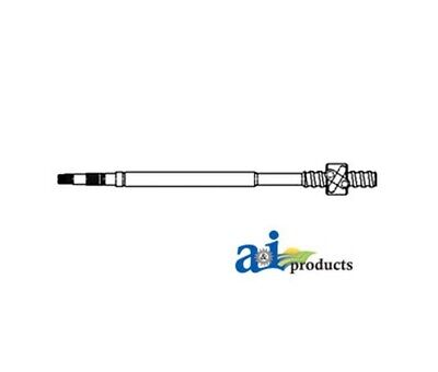 Steering Shaft with Nut and Screw K912411