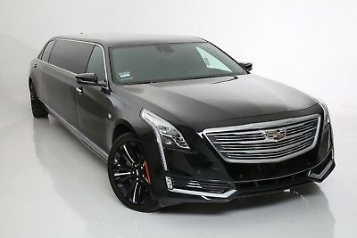 2016 Cadillac Other LIMO