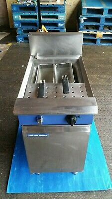 Blue Seal Evolution Series E47- 450mm Electric Pasta Cooker 3 Phase. London NW10