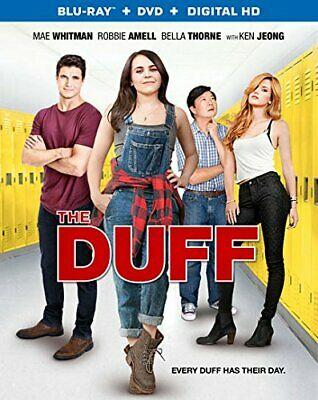 The Duff [Blu-ray]