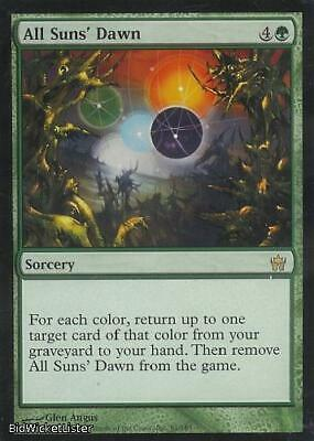 Joiner Adept Near Mint Foil English Magic the Gathering MTG Fifth Dawn Card TCG