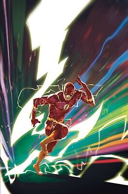 Flash # 70 Variant Cover NM DC Pre Sale Ships May 8th