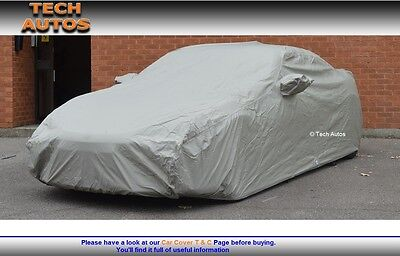 Premium Outdoor Car Cover Waterproof Galactic Jaguar XJS