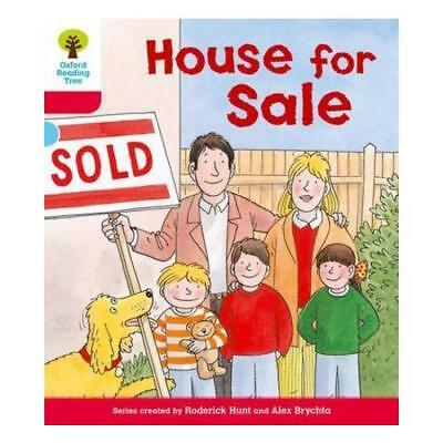 House for Sale by Roderick Hunt, Alex Brychta