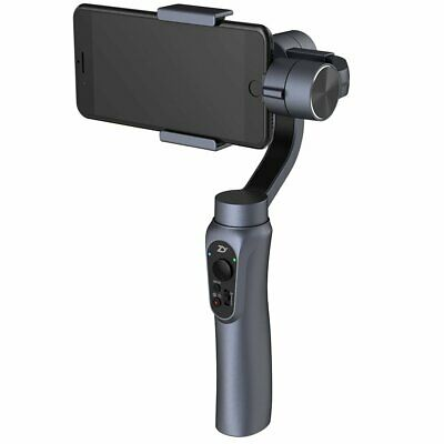 Zhiyun Smooth-Q 3-Axis Handheld Gimbal Stabilizer for  Iphone , galaxy & tablets