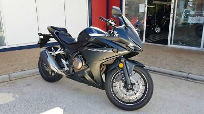 CBR500RA Honda, LAMS Approved, with rego and RWC