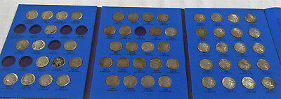1913-1938 Buffalo Nickels Lot of 56- Coins * Old US 5 Cents